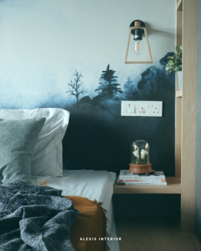 Gabriel Bedroom 1