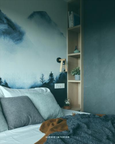 Gabriel Bedroom 2