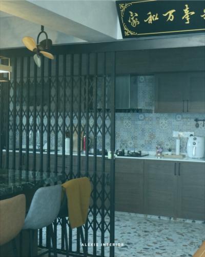 Gabriel Kitchen 3